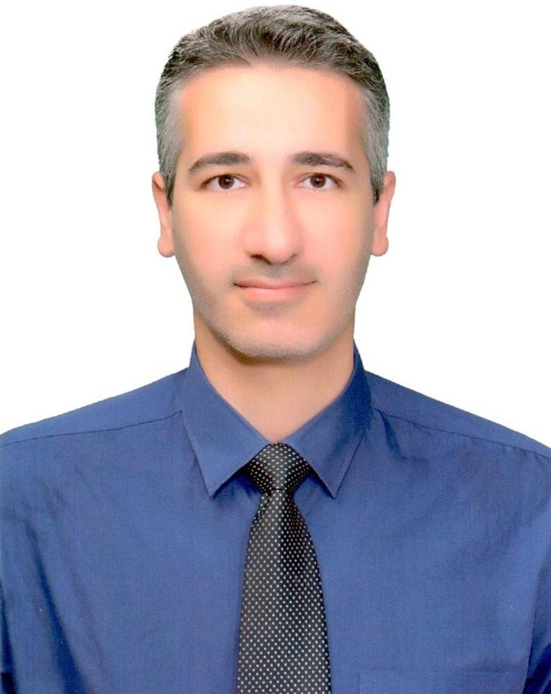 Vahid Khalilpour Akram