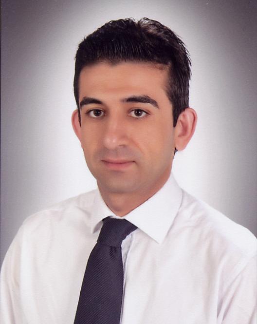 Murat Kurt